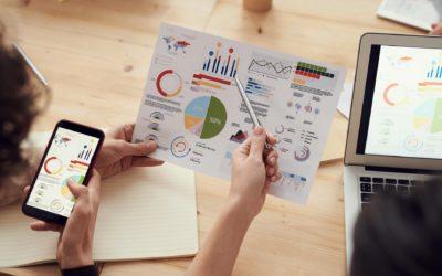 Establecer conexiones.  Más allá del Networking, el Marketing y las Ventas.