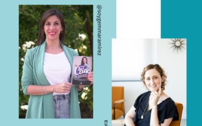 Líderes en equilibrio. Entrevista a Gemma Ramírez